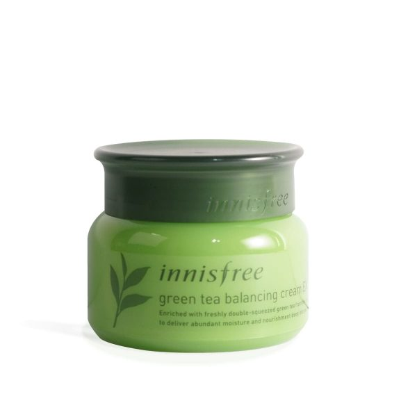innisfree-greentea-cream