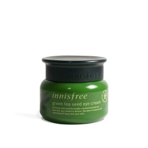 innisfree-greentea-eyecream