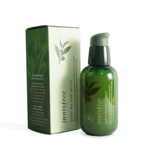innisfree-greentea-serum