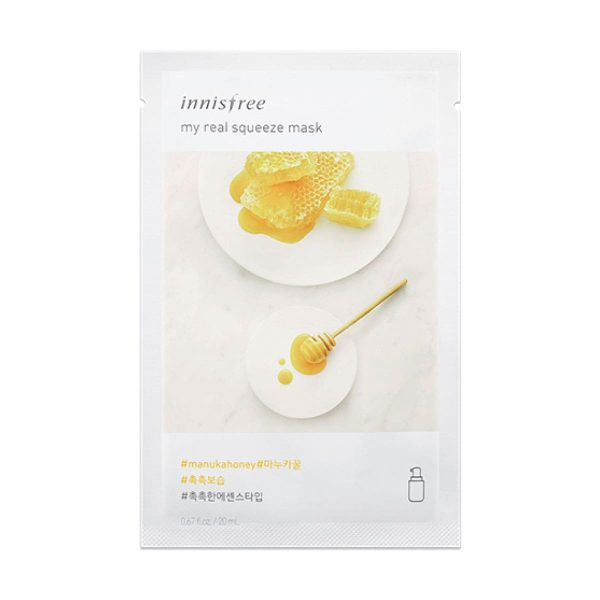 innisfree-mask-honey