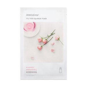innisfree-mask-rose