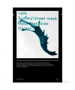 abib-madecassoside-gummy-sheet-mask
