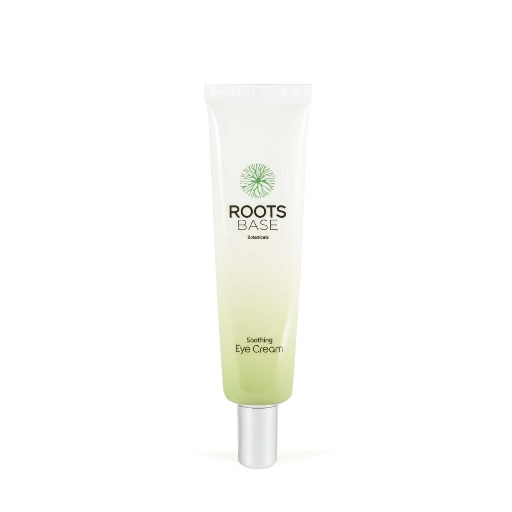 ROOTS BASE Soothing Eye Cream 35ml
