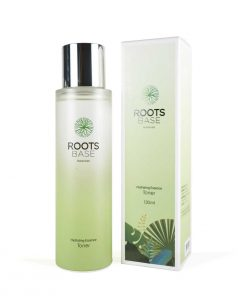 ROOTS BASE Hydrating Essence Toner 130ml