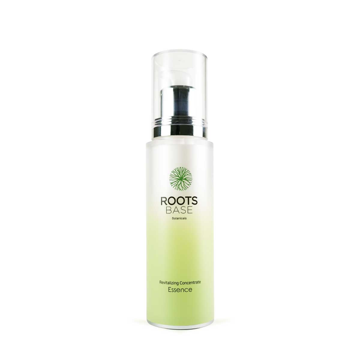 ROOTS BASE Revitalizing Concentrate Essence 50ml