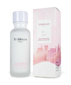 Muldream Vegan Green Mild Intense Serum Skin 110ml