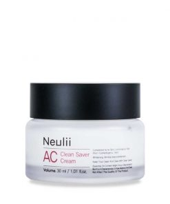 Neulii AC Clean Saver Cream - 30ml