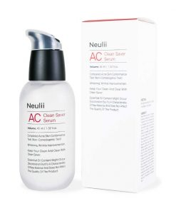 Neulii AC Clean Saver Serum - 45ml