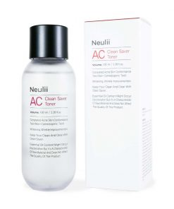 Neulii AC Clean Saver Toner - 100ml