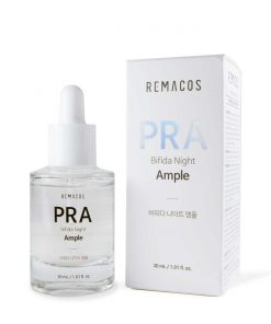 REMACOS PRA Bifida Night Ampoule 30ml