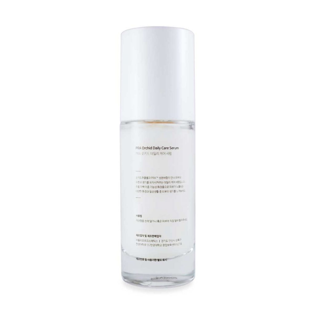 REMACOS PRA Orchid Daily Care Serum