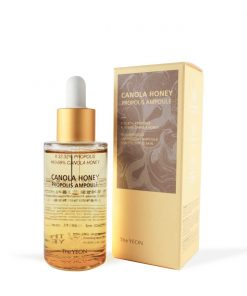 The YEON Canola Honey Propolis Ampoule